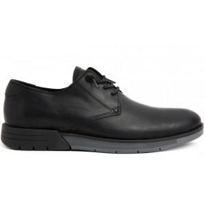Zapatos de hombre Cetti C909 piel bombay negro