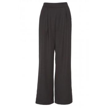 Pantalon Anonyme Designers Carlotta negro