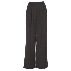 Pantalon Carlotta negro Anonyme Designers