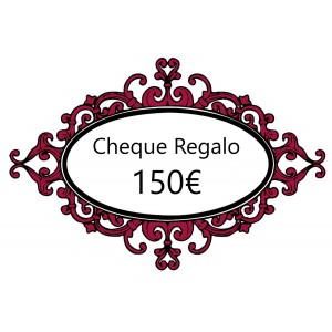 Cheque Regalo 150€