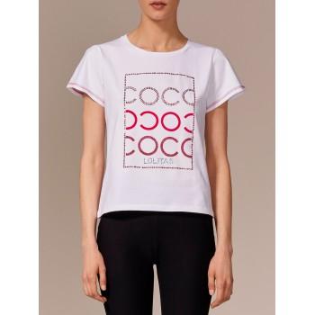 Camiseta coco LolitasyL