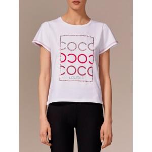 Camiseta LolitasyL coco