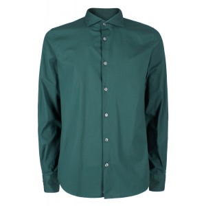 Camisa hombre Yes Zee basica stretch