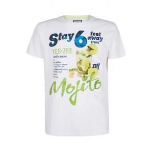 Camiseta Mojito Yes Zee