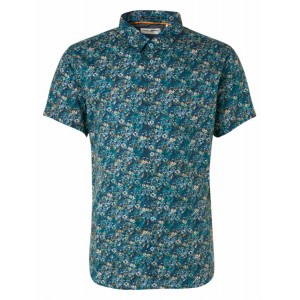 Camisa con estampado floral No Excess