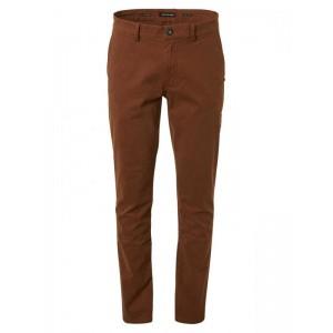 Pantalones chinos con stretch No Excess