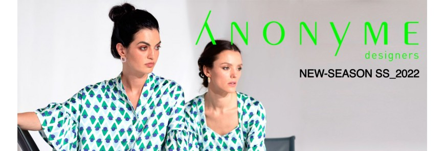 Anonyme Designers Mujer